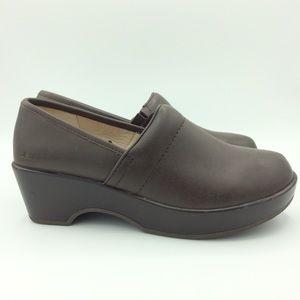 JBU JAMBU CÓRDOBA Mules Leather NEW SHOES